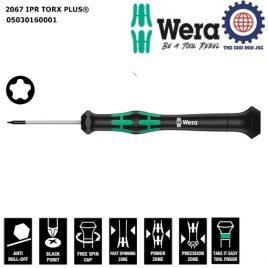 Tua vít cao cấp Wera mở và sửa chữa iPhone Wera 05030160001