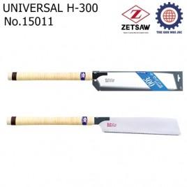 Cưa đa năng UNIVERSAL H-300 – Zetsaw 15011