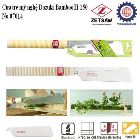 Cua-tre-my-nghe-Dozuki-Bamboo-H-150-1