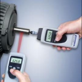 Máy đo tốc độ vòng quay CDT-2000HD