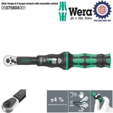 Can-xiet-luc-Click-Torque-A-5-Wera-05075604001