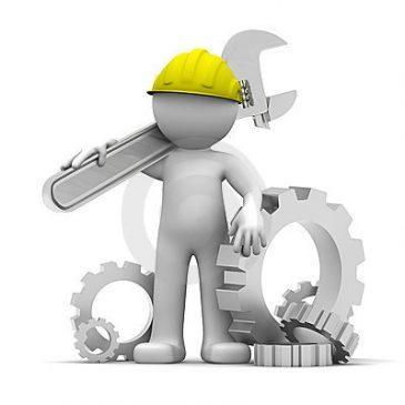 Cung cấp dịch vụ sửa chữa