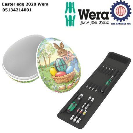 Easter egg 2020 Wera – Wera 05134214001